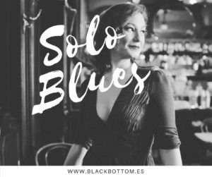 Solo Blues en Black Bottom