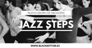 jazz steps valencia